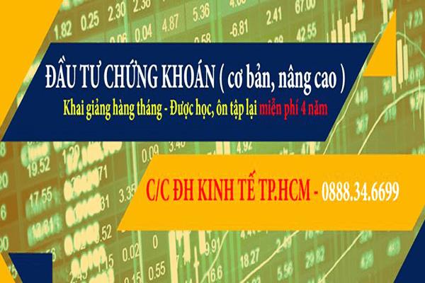 Khóa học đầu tư cổ phiếu KSS