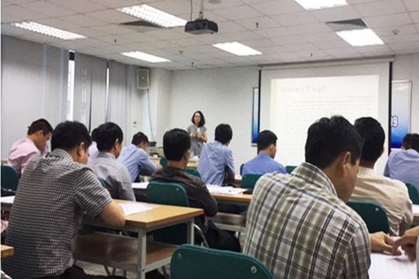 Khóa học đầu tư chứng khoán cơ bản tại TPHCM của SRTC