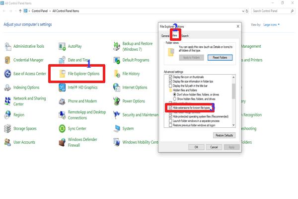 Cách sửa lỗi không tìm thấy file cophieu68