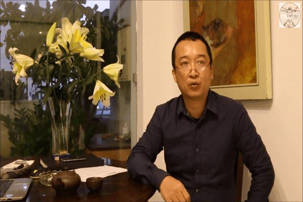 Các khóa học đầu tư chứng khoán của Nguyễn Việt Hùng DaVinci Academy