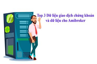 Top 3 du lieu giao dich chung khoan Website