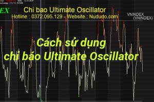 Cach su dung chi bao ultimate oscillator va code amibroker