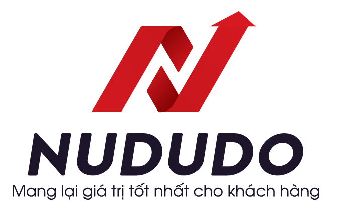 Logo trang sieu thi chung khoan nududo